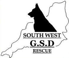 South West GSD Rescue